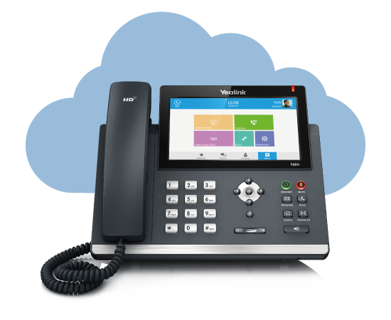 Cloud communications in Skype for Business and Microsoft Teams
