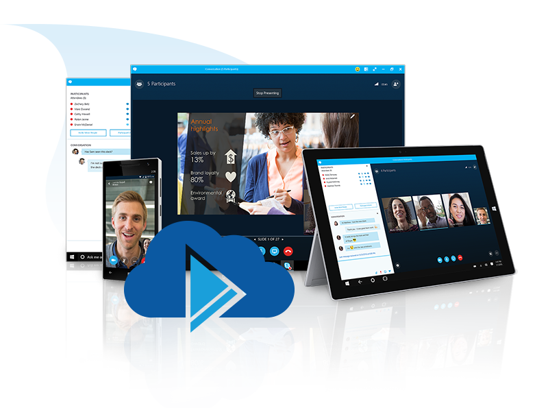 Cloud Connect - Cloud PBX in Skype for Business