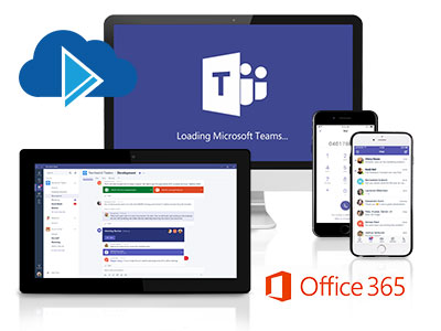 Cloud PBX - Microsoft Teams - PSTN Calling - Enterprise
