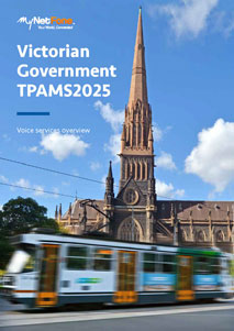 TPAMS - Victorian Government telephone and IT solutions